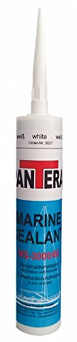 MS 3000/60 Marine Sealant weiß, 290 ml