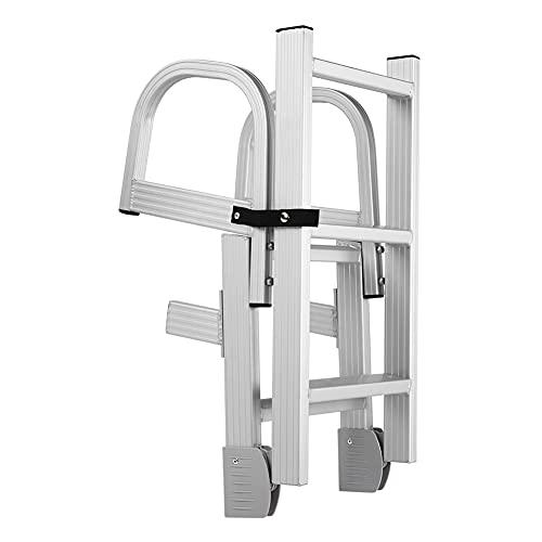 Changor Bote Escalera, con Aluminio Aleación Calidad Aluminio Aleación Aluminio Escalera