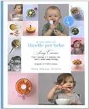 Il mio libro di ricette per bebè