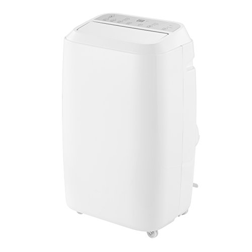 Zephir ZPM9000C Condizionatore Portatile, Bianco
