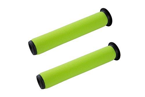 Green Label 2er-Pack Filter für Gtech AirRam Mk2, AirRam MK2 K9 Schnurlose Staubsauger