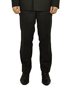 Michaelax-Fashion-Trade Herren Trachten Hose aus Schurwolle, Marke Weis in der Farbe Anthrazit, Egern (7026/7367-42/01), Größe:26