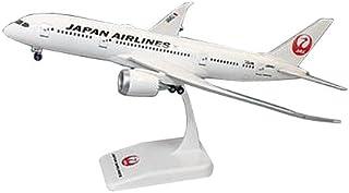 ジャルックス 1/200 787-8 JAPAN AIRLINES JA845J 完成品
