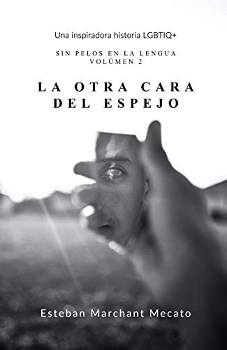 La Otra Cara del Espejo de Esteban Marchant Mecato