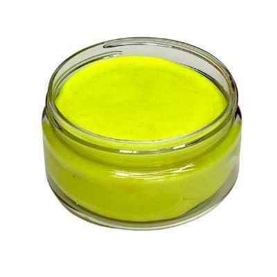 Neon Yellow Playdough