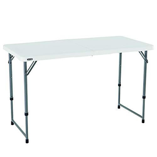 Lifetime 4428 Height Adjustable Table