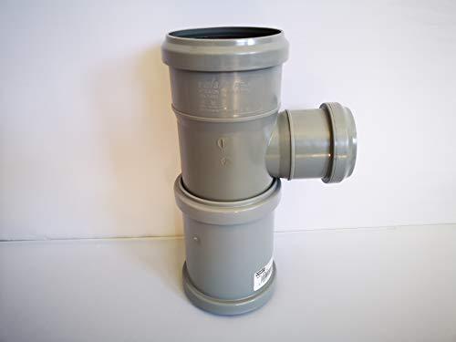 Hofer24 Regensammler Wasserstopper DN110-50 Extrem hohe Wasserausbeute