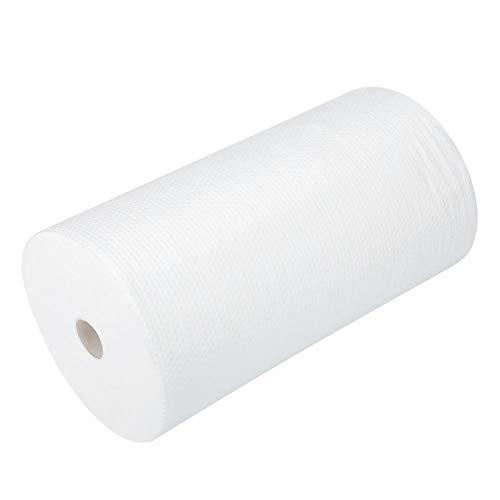 Asciugamano usa e getta, Asciugamano monouso per piedi Pediluvio Asciugamano per spa Rotolo di carta asciugamani Asciugamano di carta, per salone di b