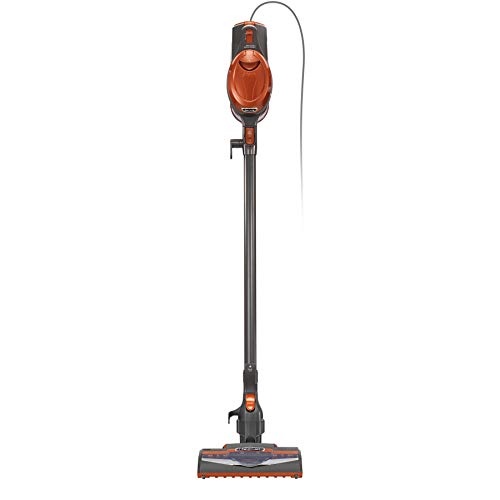 Shark Rocket Ultra-Light Corded Bagless Vacuum for Carpet and Hard Floor Cleaning with Swivel...