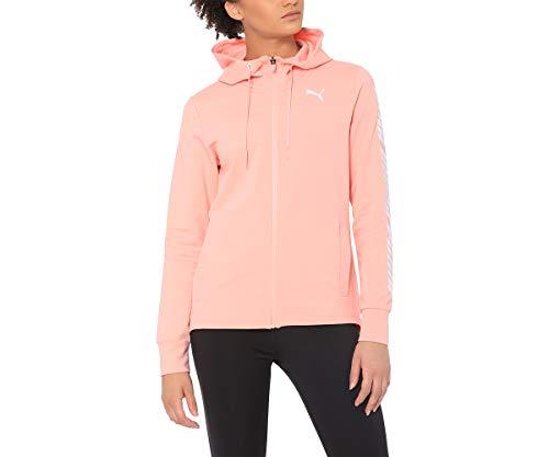 PUMA Modern Sports Hooded Jacket - Sudadera Mujer