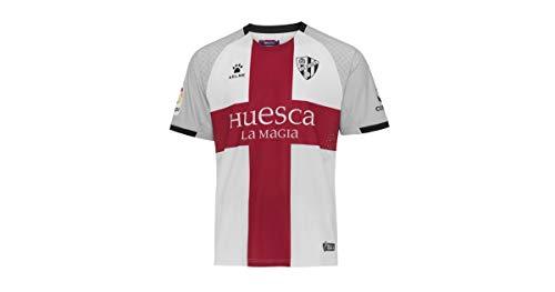 KELME - Camiseta 2ª Equipación 19/20 Huesca