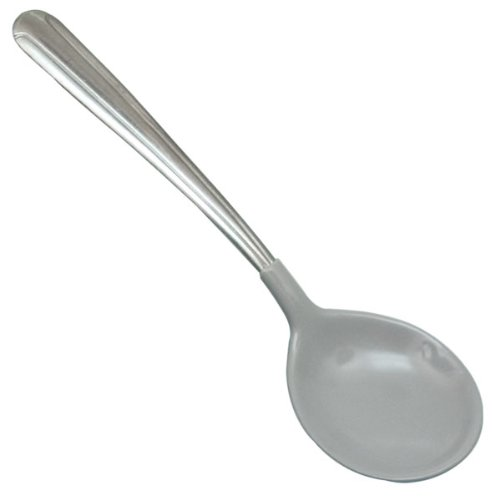 Plastic Coated Spoons - Soupspoon