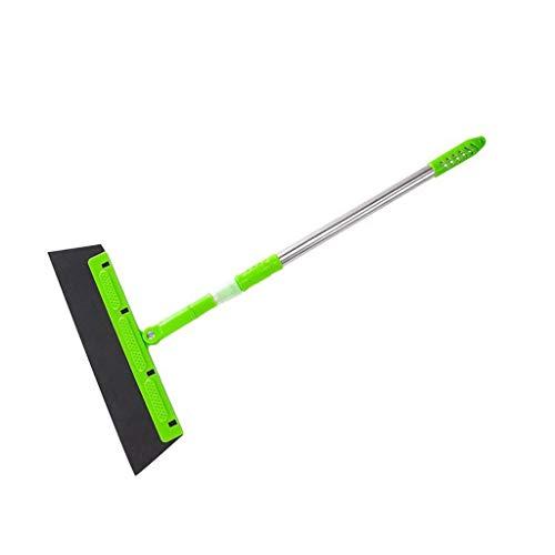 Buy Discount Sinaou Magic Broom Sweeper Dust Hair Bathroom Wiper Broom Rotate Connector Rubber Tool ...