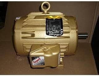 BALDOR-RELIANCE 06H835W358G3 3HP Super-E Premium-EFFICIENT Industrial Motor 575/60/3 RPM 1760
