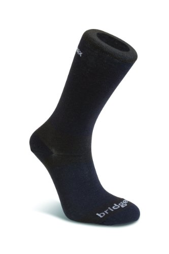 Pinewood 9210 coolmax-Liner outdoor calcetines calcetín 2-er Pack