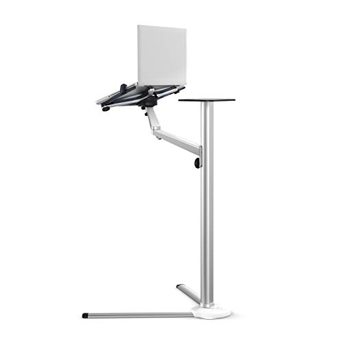 UPERGO Floor Stand for Cell Phones, Tablets, Laptops, and E-Readers,...