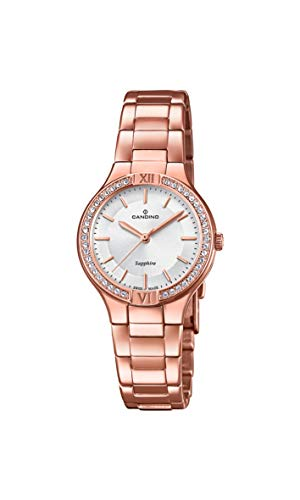 Candino Casual Afterwork C4630/1 Wristwatch for women Swiss Made