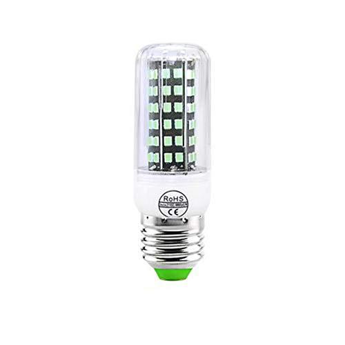 Damaila RHG 15 UV Ozon Keimtötende Sterilisator, UV-Desinfektionslicht, keimtötende Lampe UV E14 UV keimtötende Lampe Desinfektionslampe UVC LED Maislicht, E27, 110V