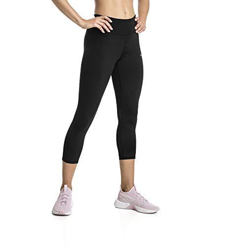 PUMA PUMA Damen 517152-01_L Leggings, Black, L