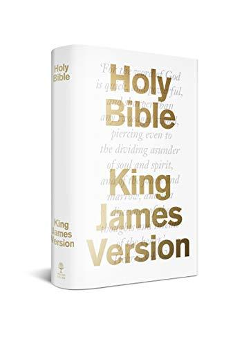 The Bible: King James Version (KJV) (Bible Kjv)