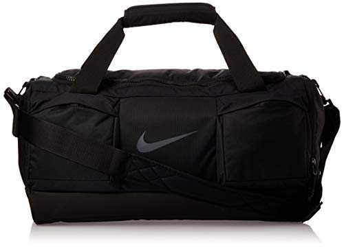 Nike NK VPR Power S Duff Sac de Gym Homme, Noir...