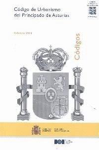 Código de Urbanismo del Principado de Asturias (Códigos Electrónicos)