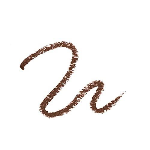 ニューボーンクリーミーアイペンシルEX01ダークブラウン