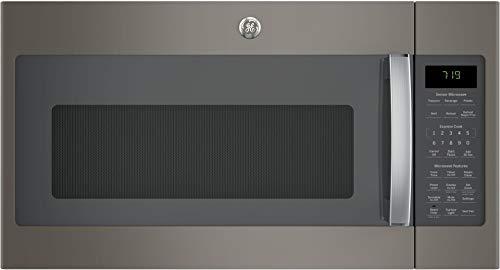 GE JVM7195EKES 1.9 Cu. Ft. Over-the-Range Microwave