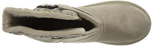Sorel NEWBIE, Damen Halbschaft Stiefel, Beige (Silver Sage 103), 38 EU - 6
