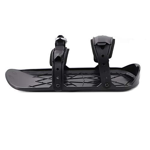 Ironhorse Mini Skates für Schnee Das kurze Skiboard Snowblades Das echte Original