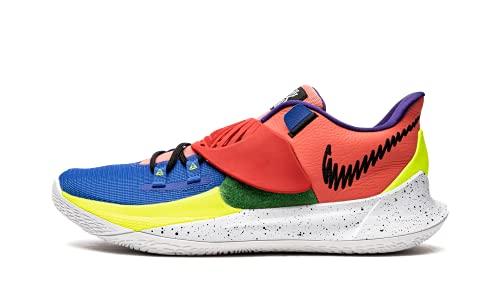 Nike Men's Shoes Kyrie Low 3 NY vs. NY CJ1286-800 (Numeric_10_Point_5)