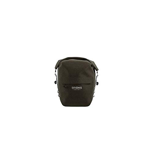 Brooks Scape Pannier, L (18-22 Liter), mud Green