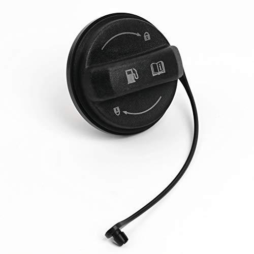 LABBYWAY Fuel Filler Cap, 31010-3L600 Gas Cap Compatible with Hyundai Accent, Azera, Elantra, Elantra GT, Entourage, Equus, Genesis, Genesis Coupe, Ioniq, Santa Fe, Sonata, Tucson, Veloster