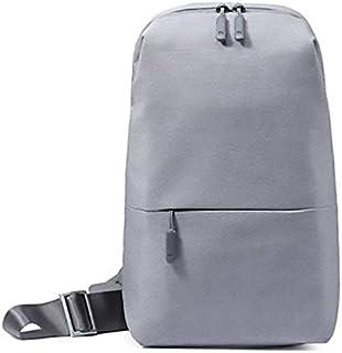 Xiaomi Mi City Sling Bag - Light Gray