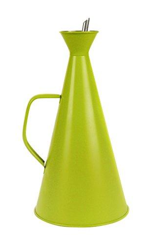 Pusher Olivia Aceitera, Verde