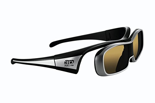 Panasonic TY-EW3D10 3D Brille für Panasonic 3D TV Modelle mit