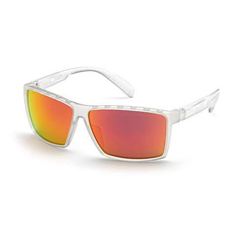 adidas Hombre gafas de sol SP0010, 26G, 63