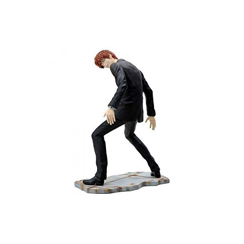 Jun Planning - FIGJUN010 - death Note - Figurine - La dernière Scène Light 21 Cm Statue En Pvc #