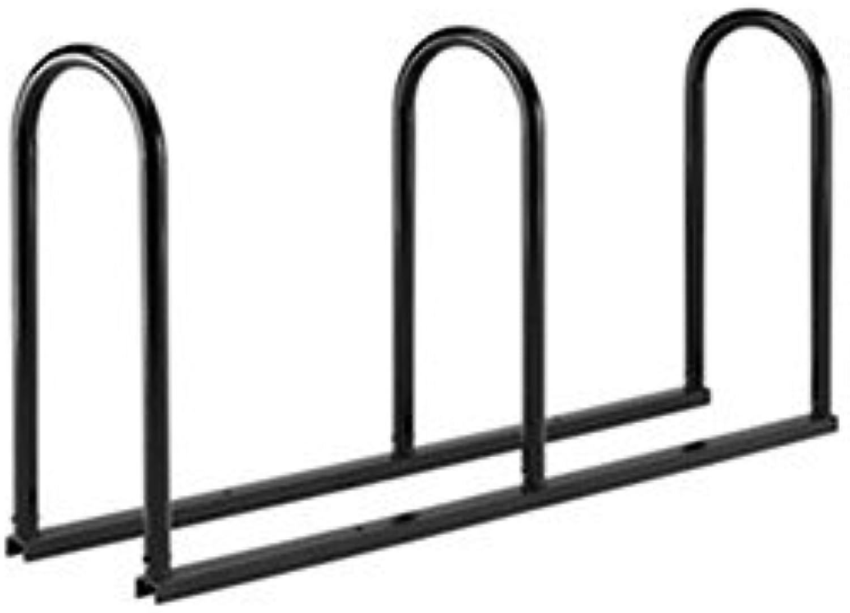 Stadium Bike Rack  AllWelded, 6Bike