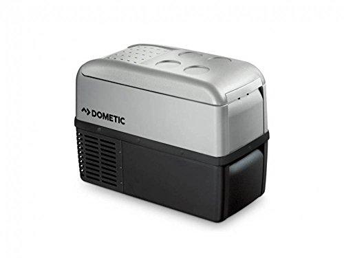 DOMETIC CoolFreeze CF 26 tragbare Kompressor-Kühlbox/Gefrierbox, 12/24/230V für Auto, LKW und Steckdose, 21,5 l