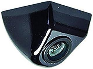 MDV-L401 対応 ケンウッド バックカメラ ボルト固定タイプ ブラック 広角170°高画質 CMOS 正像/鏡像切替 純正互換