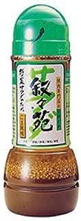 ジェーオージェー 叙々苑 野菜サラダのたれ(ごま風味) 300ml×30本入