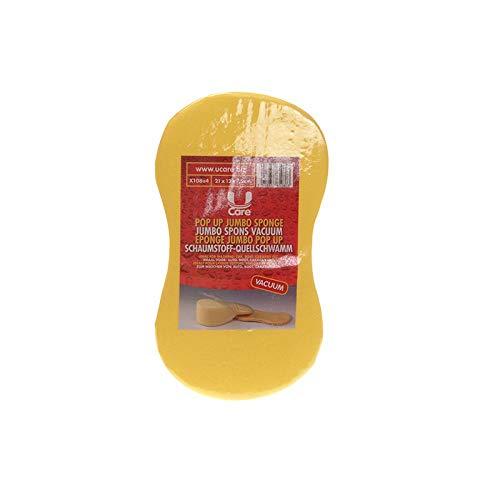 U-Care UCRX110U1D-TB Brushes Chamois /& Sponges