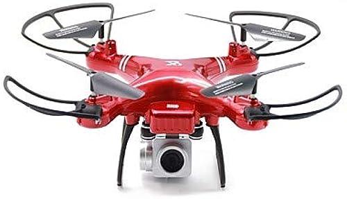 Ahorre hasta un 70% de descuento. Shengshiyujia RC RC RC Drone 4CH 6 Ejes 2.4 G con cámara HD 2.0 MP 720P RC Quadcopter una Clave para Auto-Retorno Modo sin cabeza 360 ° balanceo RC  ahorra hasta un 70%