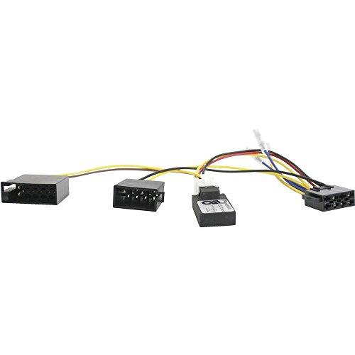 aiv 41c883 iso radioadapterkabel aktiv
