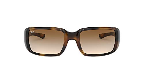 Ray-Ban 0RB4338 Lentes oscuros, LIGHT HAVANA, 59 Unisex
