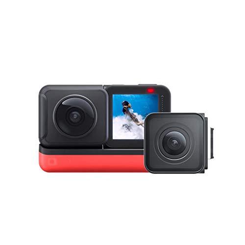 HYZY Single/Dual Lens Panoramakamera Im Freien Anti-Shake-Mini-Tauch Digitalen Sport 5.7K 360 4K Weitwinkelkamera Kamera
