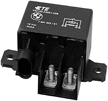 Replacement Accessory Power Relay Compatible BMW with low-pricing Baltimore Mall