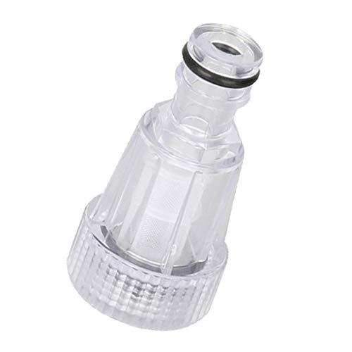 H HILABEE Filtro de Agua para Limpradoras a Presion de Repuesto