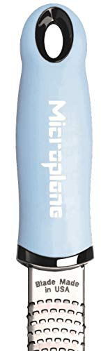 Microplane Premium Classic Zester (baby blue) |